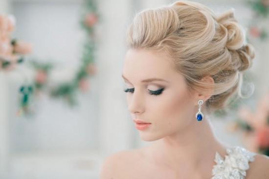 Свадебная прическа: тонкости и нюансы при ее выборе1