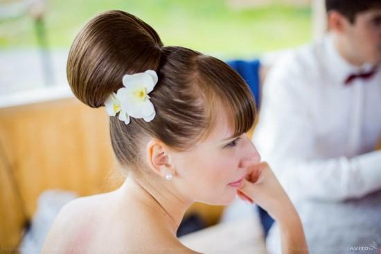 Свадебная прическа: тонкости и нюансы при ее выборе2