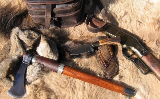 Современная охота - досуг для храбрых3