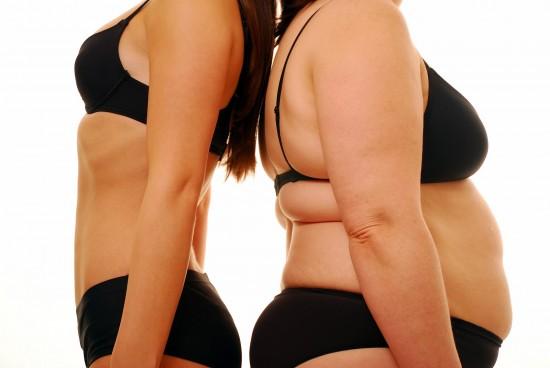 Избыточный вес - стоит ли бороться?3