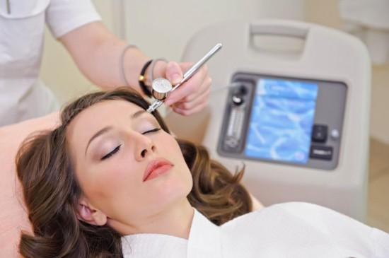 Современная косметология теперь доступна каждому!