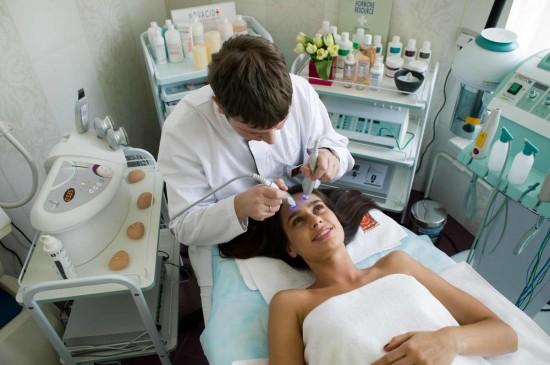 Современная косметология теперь доступна каждому!3