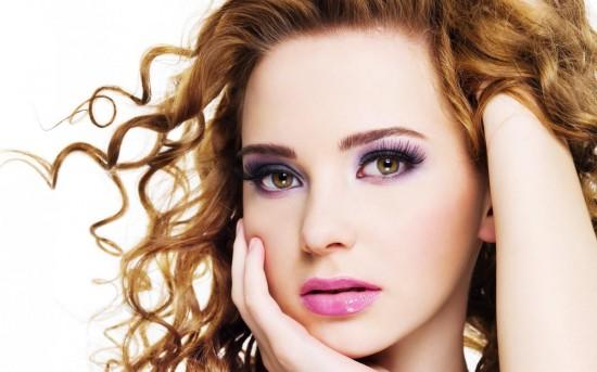 Что нужно знать о макияже?2