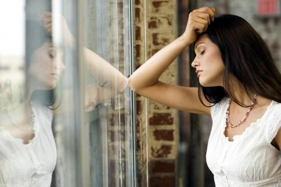 стресс у женщин 3
