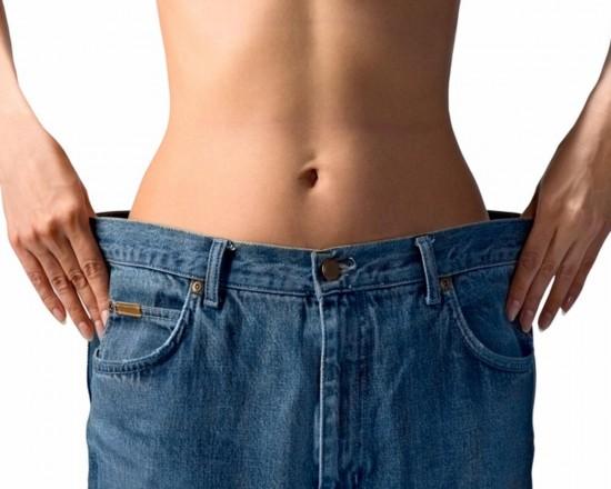 Быстрое похудение без изнуряющей диеты3
