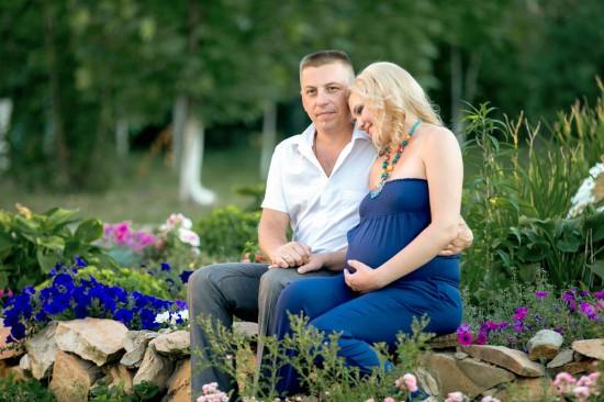 Как оставаться привлекательной для мужа во время беременности3