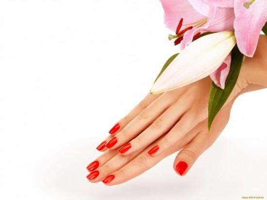 Красивые руки – ухоженные руки2