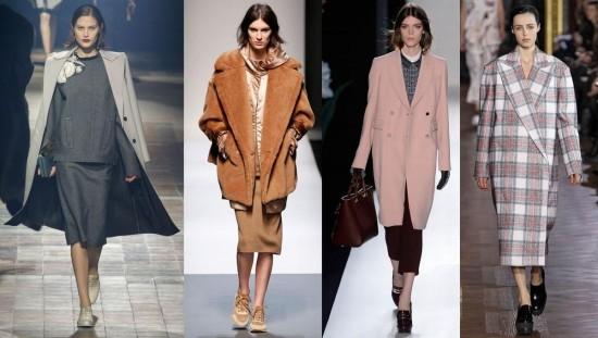 Модные хиты осени 2014