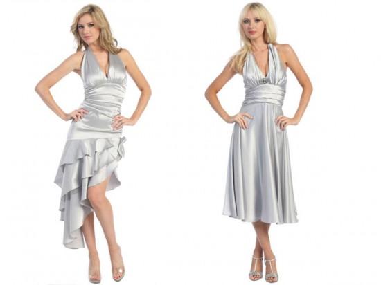 Зачем же нужны платья?2