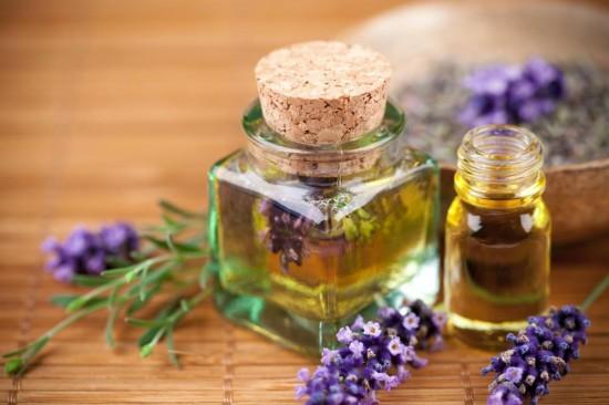 Натуральные природные масла на страже вашей красоты