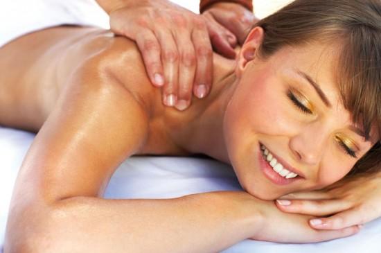 Польза массажа для здоровья