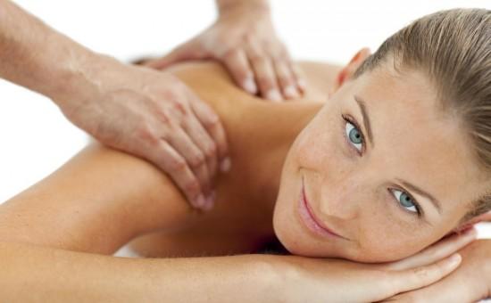 Польза массажа для здоровья2