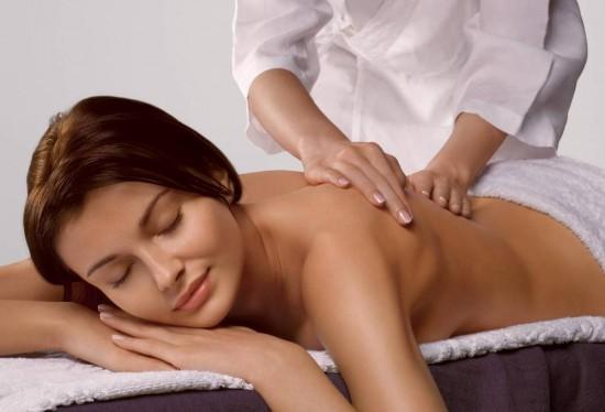 Польза массажа для здоровья4