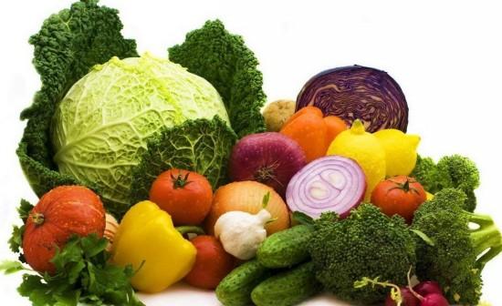 Правильное питание – залог красоты2