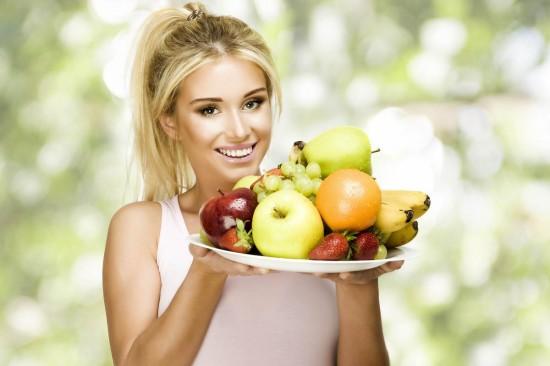 Правильное питание – залог красоты4
