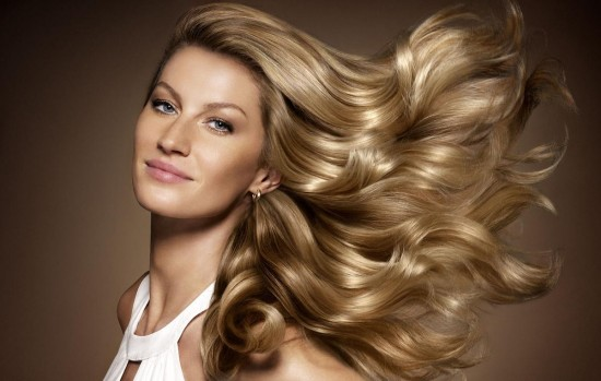 Природные компоненты, для красоты волос2