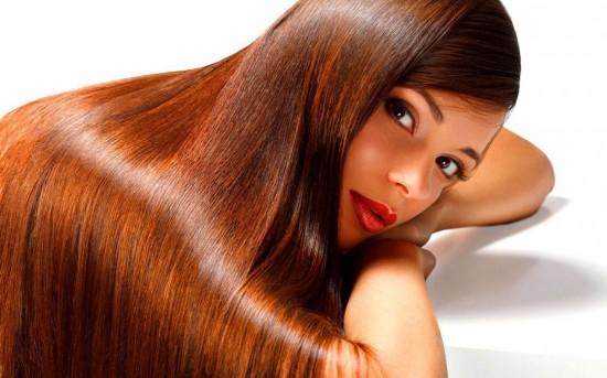 Природные компоненты, для красоты волос3