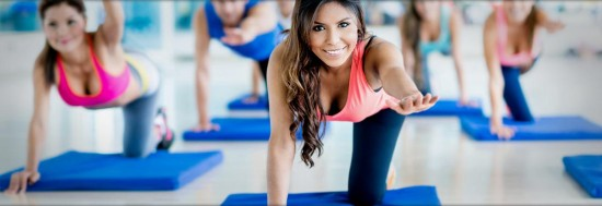 Тренируем свое тело1