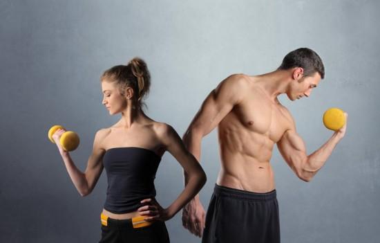 Тренируем свое тело3