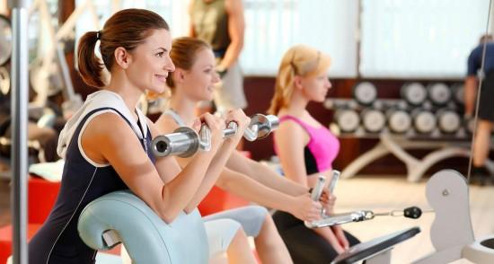 Тренируем свое тело4