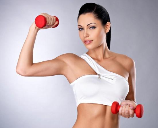 Тренируем свое тело5