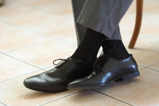 Мужские носки - как правильно выбрать3