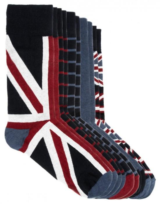 Мужские носки - как правильно выбрать5