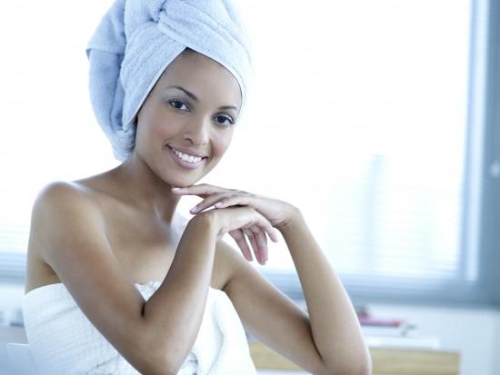 Влияние погоды на кожу женщин