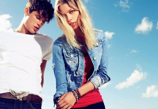 Мода среди молодежи1