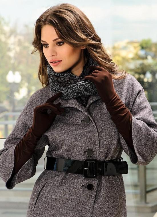Женские перчатки – выбираем идеальный вариант на все случаи жизни