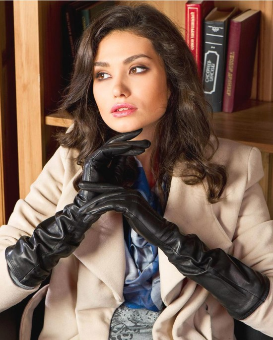 Женские перчатки – выбираем идеальный вариант на все случаи жизни3