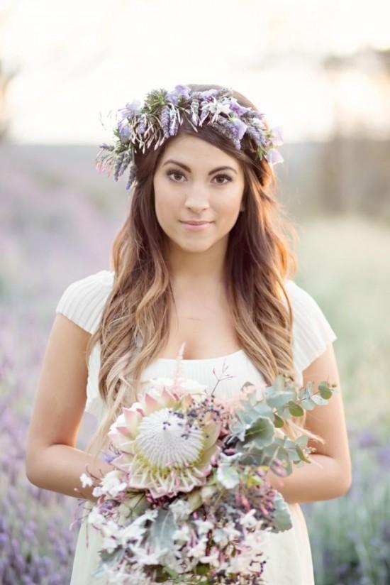 Современная невеста: прическа, наряд аксессуары