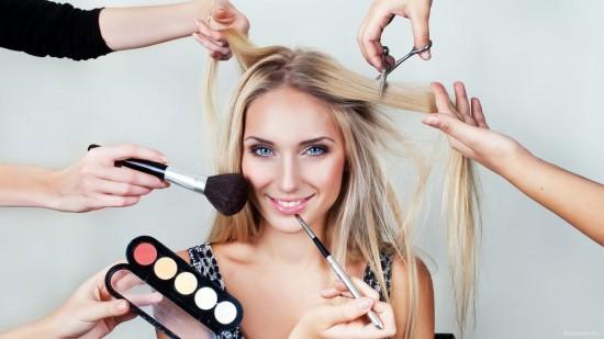 Что нужно знать о макияже?4