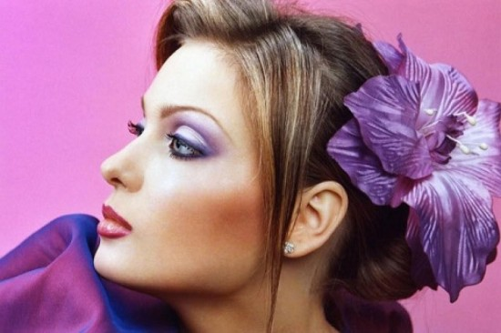 Что нужно знать о макияже?5