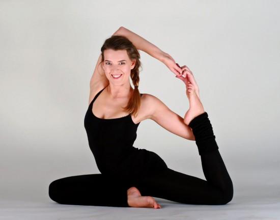 С чего начать упражнения йоги?2