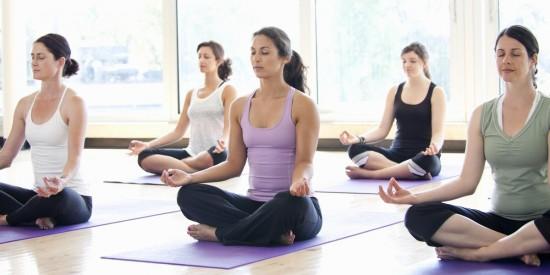 С чего начать упражнения йоги?3