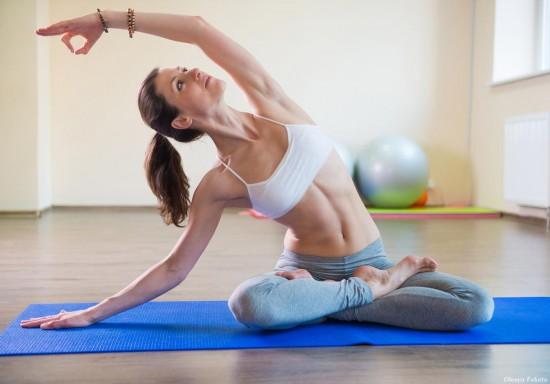 С чего начать упражнения йоги?4