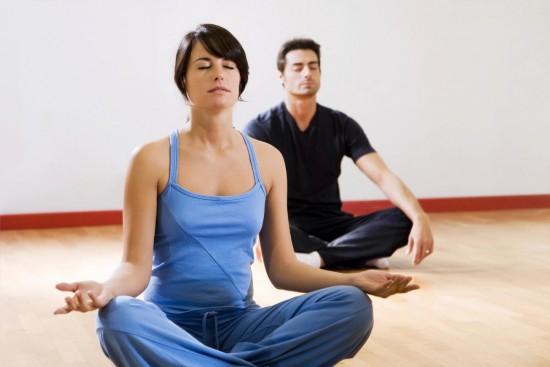 С чего начать упражнения йоги?5