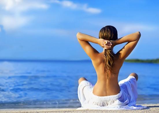 Как сохранить здоровую спину?