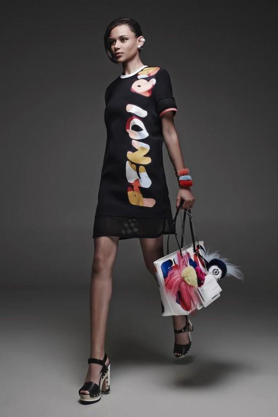 Модные тенденции 2015: женские сумки2