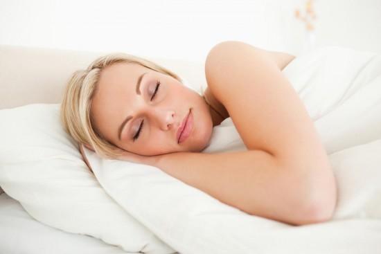 Здоровый сон - залог вашей красоты3