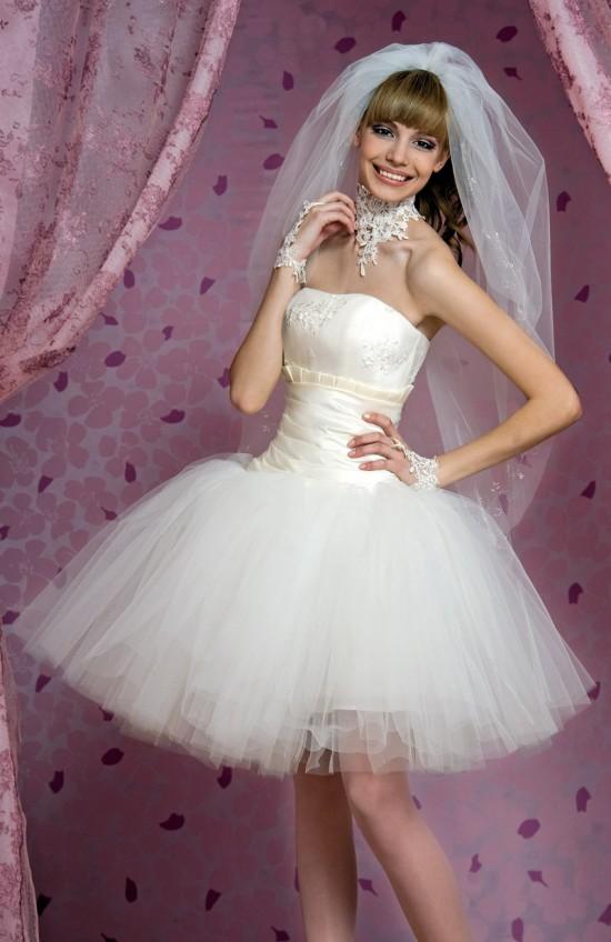 Идеальное платье для идеальной невесты2