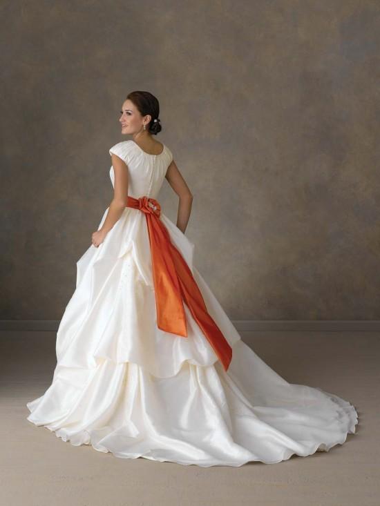 Идеальное платье для идеальной невесты3