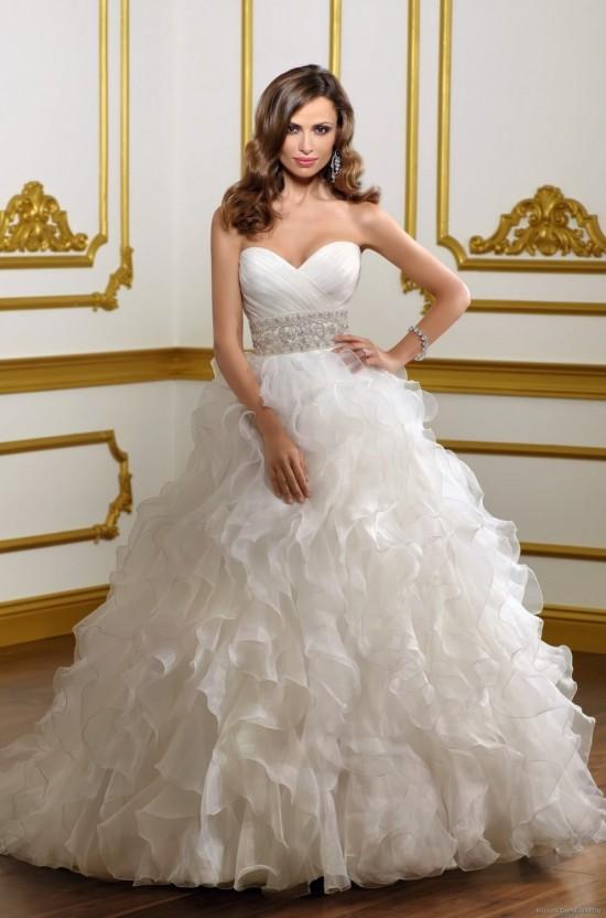 Идеальное платье для идеальной невесты4