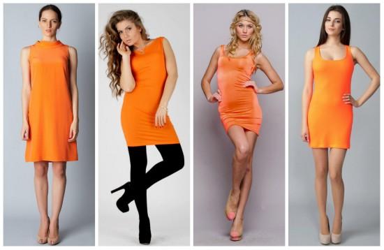 Самые модные праздничные платья к Новому году3