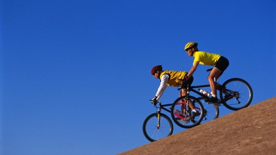 Лучший спорт - велоспорт!3
