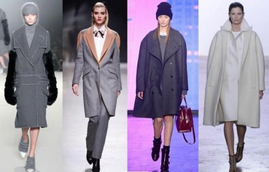 Модные тенденции весналето 2016